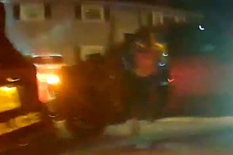 Video Shows Armed NJ Man Rushing Police Before He's Shot, Killed
