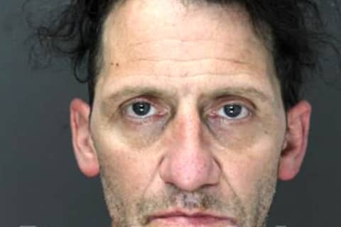SPECIAL DELIVERY: Accused Bergen Dealer Charged With $400,000 Worth Of Meth