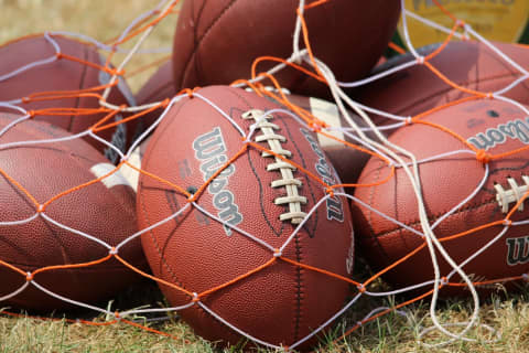COVID-19: CT HS Football Canceled For Fall Due To Pandemic Concerns