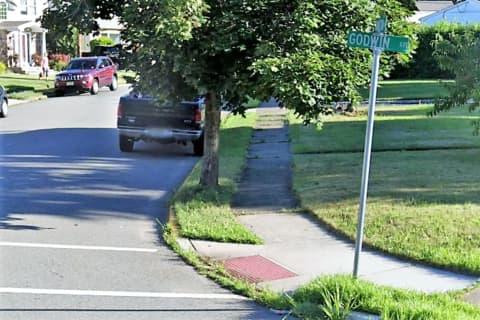 Police: Machete-Wielding Elmwood Park Man Breaks Down Door, Goes After Step-Son