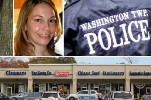 Smoke Shop In Washington Township? Police Officer Mom Says 'No'