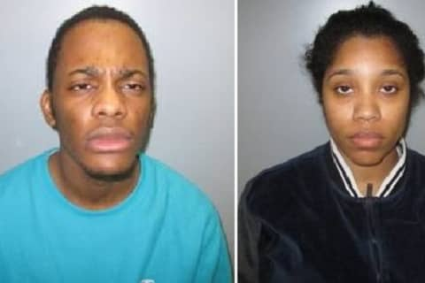 Lyndhurst PD: Fleeing Couple Risks Public Safety, Captured With Help From Kearny, JC Police