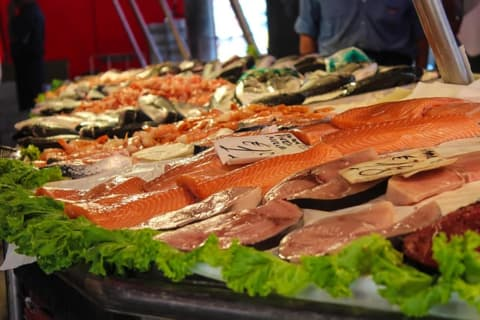 Something Fishy: Wild Salmon, Red Snapper, Lemon Sole Are Often Mislabeled, State AG Says