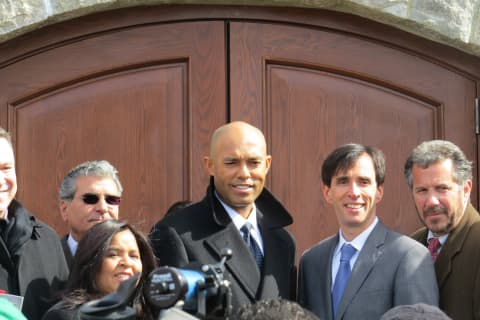 Yankee Hall Of Famer Mariano Rivera To Serve As Guest Speaker At New Rochelle HS Event
