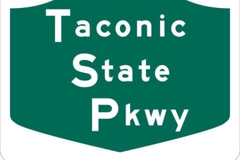Taconic Parkway Stretch Reopens After Crash With Injuries
