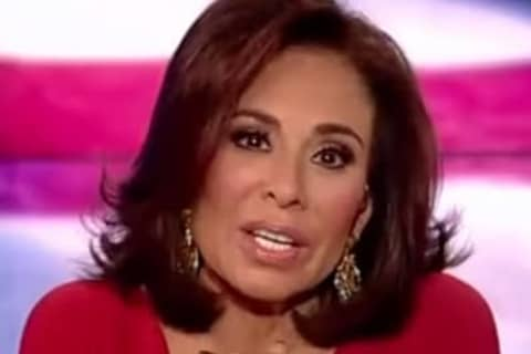 Trump Tweets Support For Jeanine Pirro As Fox Pulls Her From Show After Islamophobic Comments