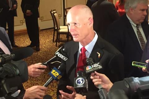 Florida Senator Trolls Cuomo: NY's High Taxes, Policies Reason For Exodus To Sunshine State