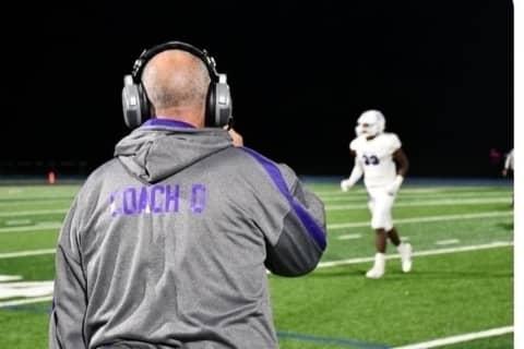 New Rochelle School District Hasn't Met With Suspended Football Coach Lou DiRienzo
