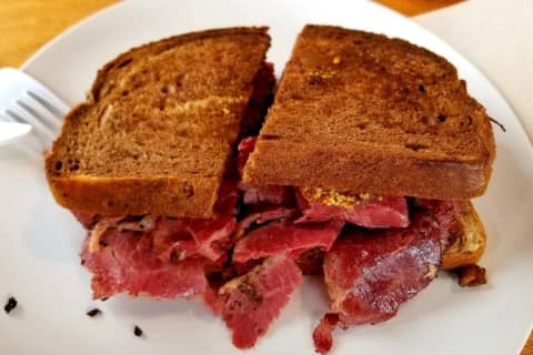 Looking For A Smokin' Sandwich? Head To This Westchester Favorite