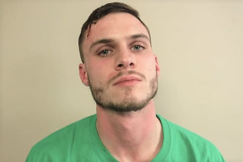 New Milford PD: Unwanted Borough Guest Hospitalized After Scuffle With Police