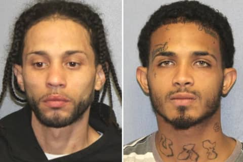GOTCHA! Local Police Capture Violent Ex-Con Wanted For Attempted Murder In Paterson