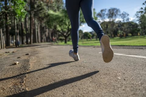 Here's How Americans Compare With Those In Other Countries In Exercise, Health, Survey Reveals