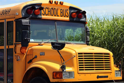 Here Are The Rules: NJ Schools To Reopen With Social Distancing, Face Masks