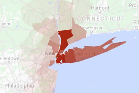 COVID-19: Trump Backs Off NY/NJ/CT Quarantine After Legality Issues, But Asks For CDC Advisory