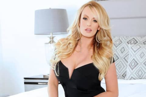 Stormy Daniels 'Tell All' Show Will Be Held In Dutchess