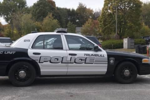 Former Trumbull Man Nabbed For Violating Protective Order