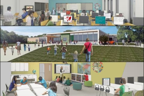 Greenburgh Schools $115M Bond Up For Vote Tuesday