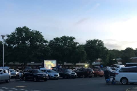 Another Drive-In Theater Opens In Bergen County