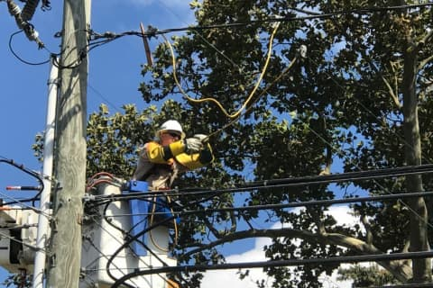 New Isaias Outage Update: Full Restoration Nearly Complete More Than Week After Storm