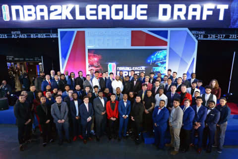 Esports Star From Westchester Looking To Get Drafted, Go Pro