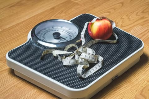 CT Obesity Rates Better Than US Average, New Data Reveals