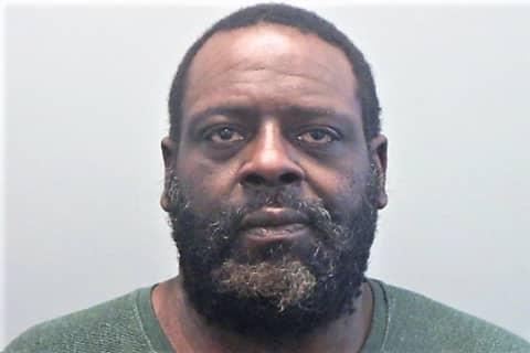 SEEN HIM? Ex-Con Sought After Hackensack Stolen Car Pursuit Ends In Crash
