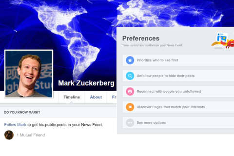 Facebook Hack Update: 14 Million Had Additional Data Stolen, Including Search Histories