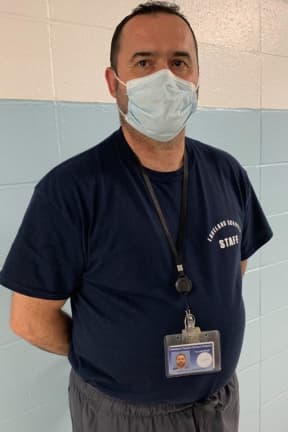 Hero Custodian Saves Child From Choking At School In Westchester