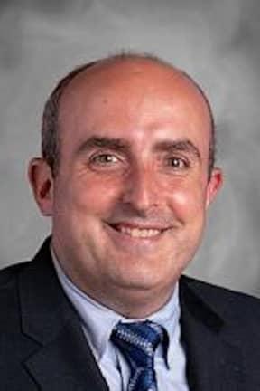 School In Westchester Names New Principal