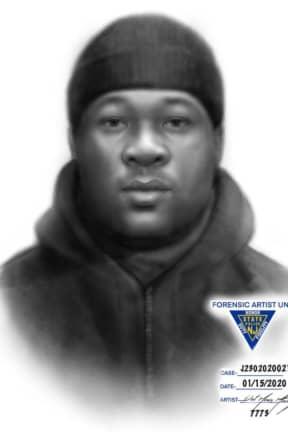 KNOW HIM? Authorities Seek Suspect In Secaucus Sex Assault