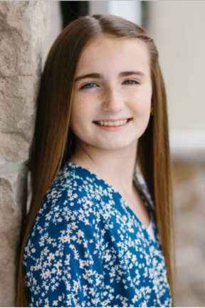 Cumberland Valley Sixth-Grader Wins National Sun-Maid Contest