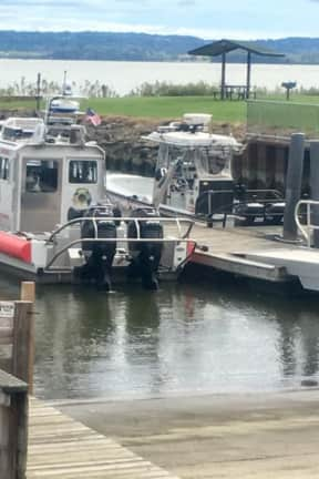 Missing Woman Found Dead At Piermont Pier, Identified
