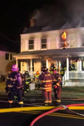 NJ Man Found Guilty Of Shooting, Torching Monmouth County Real Estate Agency