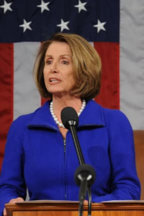 House Speaker Nancy Pelosi Will Be Making Appearance In New Haven