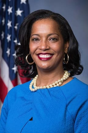 COVID-19: CT Congresswoman Jahana Hayes Tests Positive