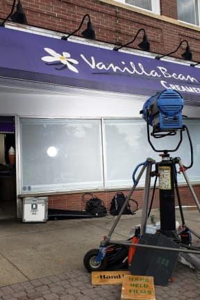 Popular Children's Music Producer KIDZ BOP Filming In Downtown Cranford