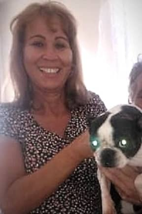 Fort Lee Woman Fined $750 For Dumping 15-Year-Old Deaf, Blind Dog In Teterboro Industrial Area