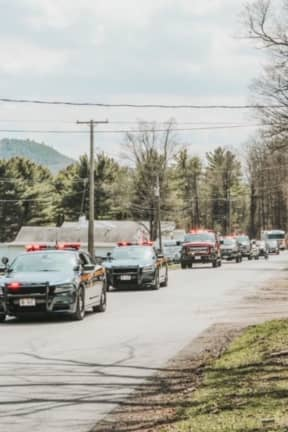 Fairfield County Residents Charged With DWI In Memorial Day Weekend Stops
