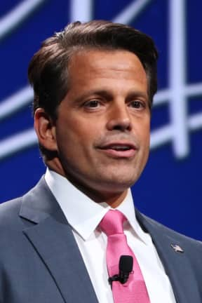 Twitter Suspends Long Island's Scaramucci For Mocking Trump's Weight