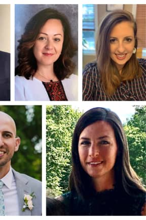 Five Assistant Principals Join Stamford Public Schools