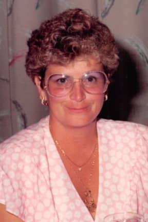 Barbara Bigando, 73, North Salem High Class of '64