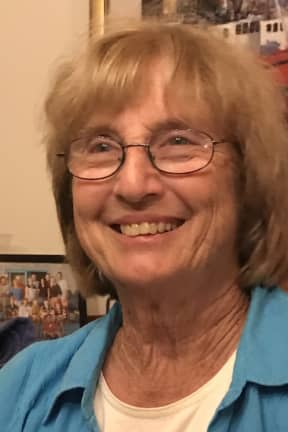 Margot Cantrall, 82, Of Danbury: Chemist, Accomplished Singer
