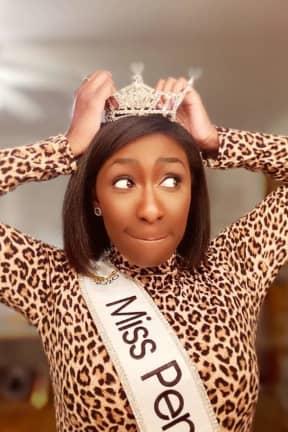 Miss Pennsylvania Returns To York After One-Year Hiatus