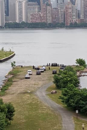 Authorities ID Bodies Pulled From Hudson River As Edison Man, 23, NYC Woman, 22