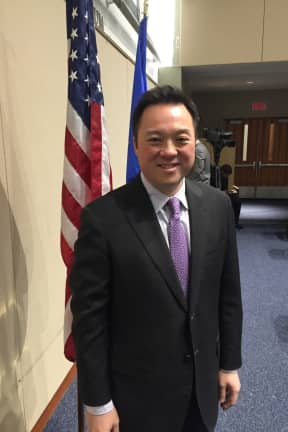 First Asian-American, 'Activist' Attorney General Elected To Statewide Office In Connecticut
