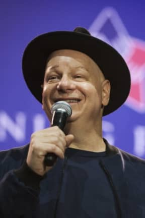 'RoastMaster,' NJ Native Jeff Ross Accused Of Past Sexual Relationship With 15-Year-Old Girl