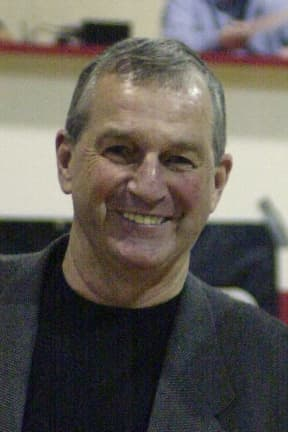 Ex-UConn Coach Jim Calhoun Accused Of Sex Discrimination, Fostering 'Boys Club' Atmosphere