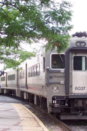ID Released For Man Killed After Climbing On Top Of Train In Mamaroneck