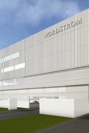 Nordstrom To Hold Event For 280 New Jobs At Norwalk Store