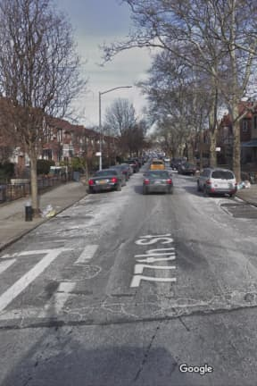 Off-Duty Police Officer From Hudson Valley Injured In NYC Shooting